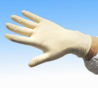 无尘乳胶手套