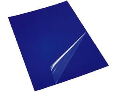 Renic CSM2436B5 粘尘垫 24*36 蓝色 中粘 5丝